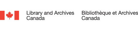 Library and Archives Canada logo